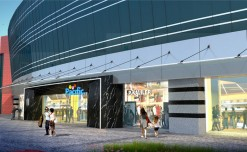 Pacific Group opens first organised retail mall in Dwarka, Delhi