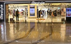 Lifestyle increases its retail footprint in Delhi, opens two new stores in Dwarka