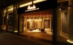 Hands goes international opens its exclusive boutique in Dubai