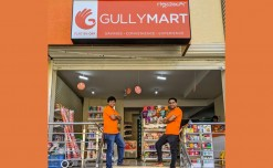 Kirana retail chain Gully Network raises Rs 5 cr in seed funding