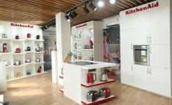 KitchenAid India launches its first experience store in India