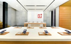 OnePlus launches its third experience store in Pune