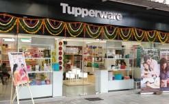 Tupperware opens exclusive store in Dehradun