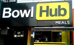 Burger Singh's parent company launches its first cloud kitchen QSR Bowl Hub