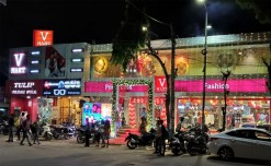 V-Mart opens 17th store in Lucknow