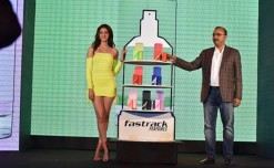 Fastrack enters perfume category