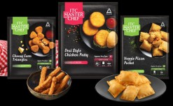 ITC eyes 20% market share of frozen food segment in 3 years
