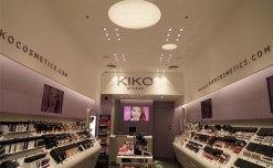 Kiko Milano opens a new store in Dwarka