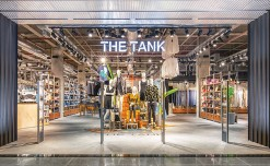 The Tank: Redefining the store as a community space