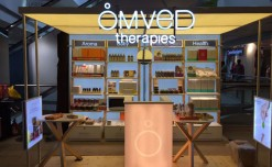 OMVED Therapies plans to open 100 new stores by mid-2020