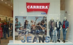 Carrera Jeans plans major retail expansion in India