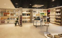 Kalyani Store: Design that conveys an experience