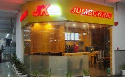 Jumboking launches it's first-ever seat-in store in Lucknow