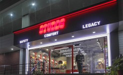 Studds Accessories opens a new EBO in Mumbai