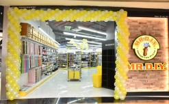 MR. DIY opens its largest store in India at BIG Box Centre, Thane