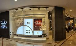 Adidas' big step towards green VM