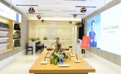 OnePlus expands its retail footprint with a new experience store in Kolkata