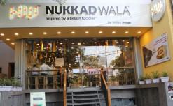 Nukkadwala estimates an annual turnover of Rs 40 crore