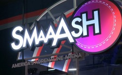 SMAAASH crosses 300 crore revenue mark in Jan-Dec 2019