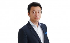 Tom Chu to join as Regional President of PVH Asia Pacific