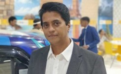 Santosh Nair joins DCC Print Vision LLP as Associate Director