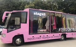 Fashion tech platform Stage3 sets out to redefine retail