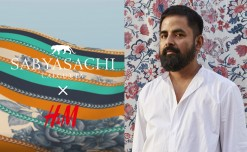 H&M collaborates with  Sabyasachi for new collection