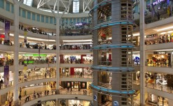 100 new malls scheduled to come up in India by 2022-end: ANAROCK