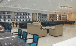 Kalyan Jewellers adds new lustre to store space