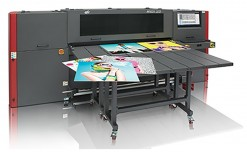 Jayna Packaging installs Arrow Digital's Efi H1625 LED UV Hybrid Printer