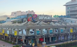 DLF Place Saket launches as DLF Avenue