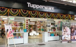 Tupperware to extend its footprint, plans to add 100 outlets in 2020