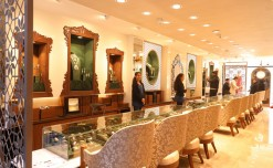 Amyra Jewels by ODHNI launches a new store in Delhi
