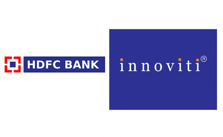Innoviti, HDFC Bank tie-up for one-stop UPI Bharat-QR solution at retail POS terminals