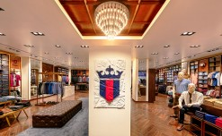 Louis Philippe expands in Bhubaneswar, opens store at Utkal Galleria Mall