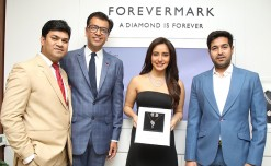 Forevermark partners with DP Jewellers