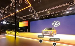 Volkswagen partners with Avataar.Me to offer life-size 3D consumer experience