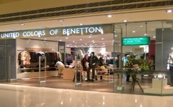 Future Supply Chain opens national distribution centre for Benetton India