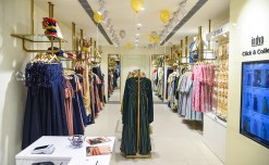 Indya spread its wings, opens first exclusive store in Gurugram