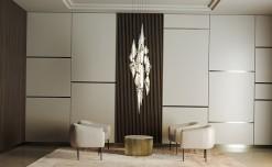 Sans Souci unveils new lighting fixture - Garden Opera