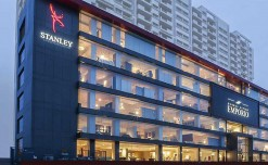 Stanley Lifestyles plans to launch 55 retail outlets with an investment of Rs 70 crore