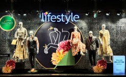 Lifestyle's new window epitomizes Ugadi Spirit
