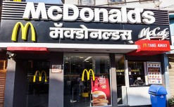 McDonald's India launches contactless delivery in the times of coronavirus