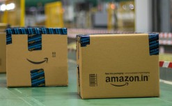 Amazon India announces contactless delivery