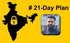 #21-day plan - 'Digital reach & introspection' : Rajiv Krishnani