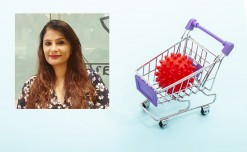 Wanted : 'Robust plan to bring the retail industry to normalcy' : Arti Singh
