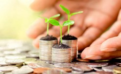 Startup funding in India shows a decline: VCCEdge