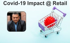 Covid-19 Impact : 'Improve E-commerce capabilities as soon as possible' : Manishi Sanwal