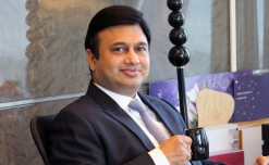E commerce is the oil that can keep the economy lubricated : Ravi Saxena