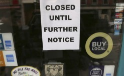 20-25% of retailers will not be able to survive even the next three months of closures